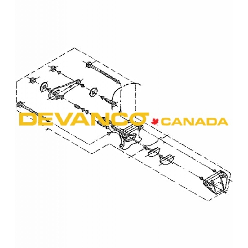 12141 devanco canada get the right garage door opener and parts  at fashall.co
