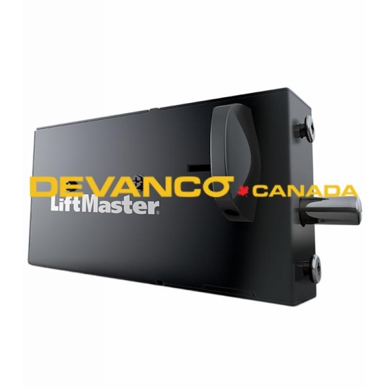 841lm Liftmaster Automatic Garage Door Lock