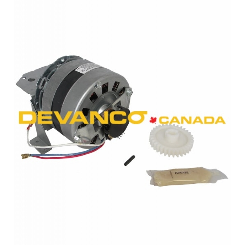 Devanco canada get the right garage door opener and parts for Garage door replacement motor