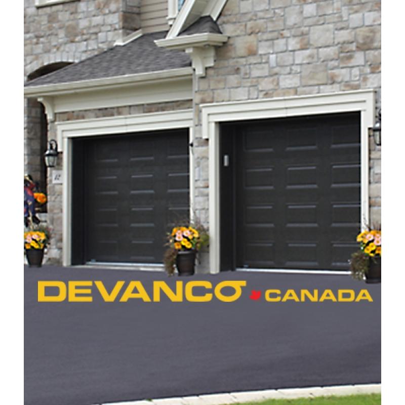 16x9 Garage Door #34: Garex Premium Garage Door 1-3/4