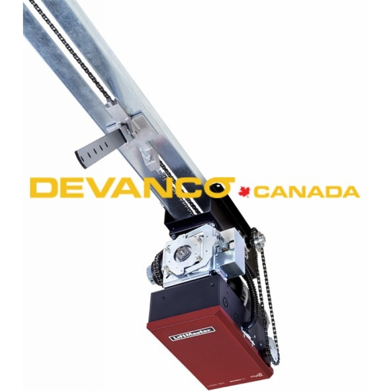 GT751L5 devanco canada get the right garage door opener and parts  at virtualis.co
