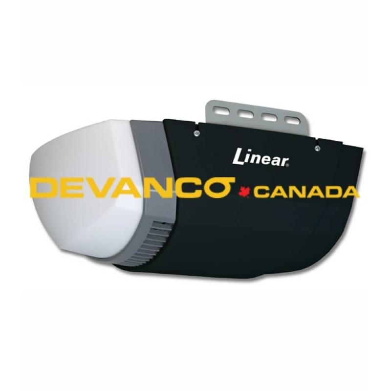 linear garage door opener manual ldco800