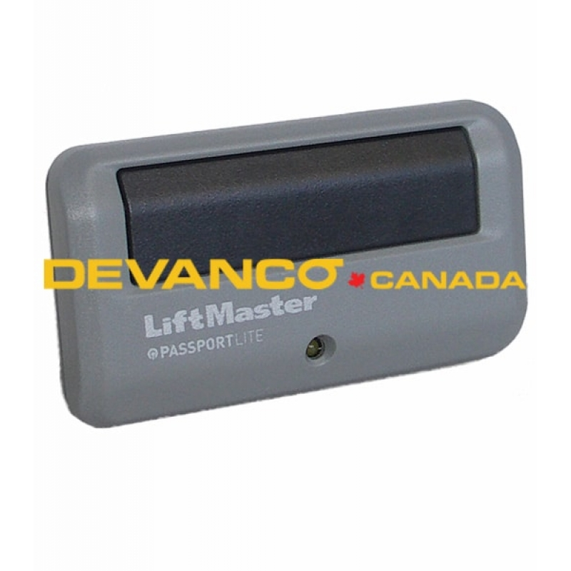 PPLV1 devanco canada get the right garage door opener and parts  at virtualis.co