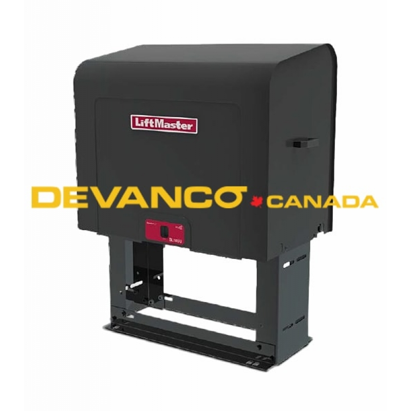 SL585101U devanco canada get the right garage door opener and parts  at virtualis.co