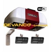 Download Chamberlain door garage manual opener