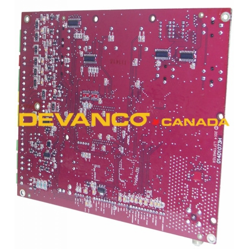 K1d6761 1cc Liftmaster Logic Board Ac
