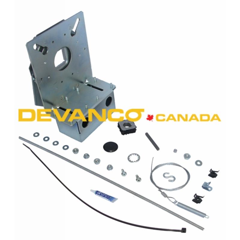 Devanco Canada Get The Right Garage Door Opener And Parts