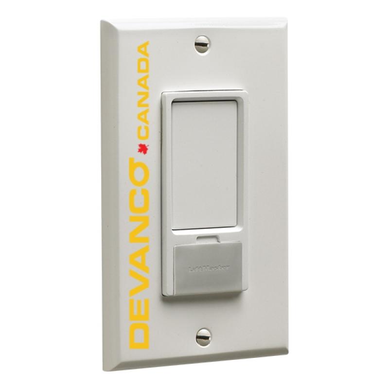 LiftMaster Remote Light Switch Sec 2.0