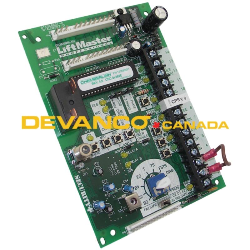 Devanco Canada - Get The Right Garage Door Opener and Parts on lift pump diagram, lift accessories, lift parts diagram, lift switch diagram, lift motor diagram,