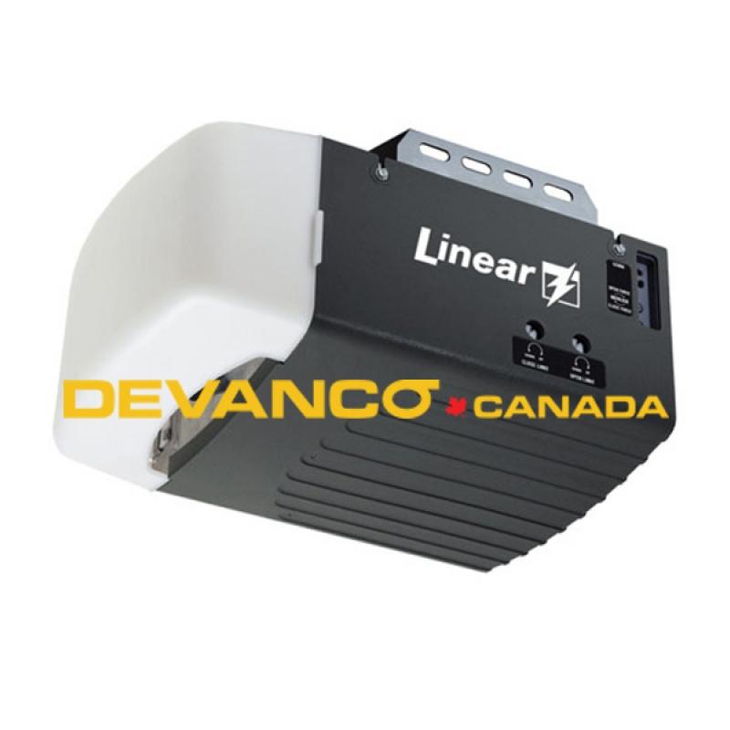 Linear Garage Door Opener Model Ld050 Troubleshooting