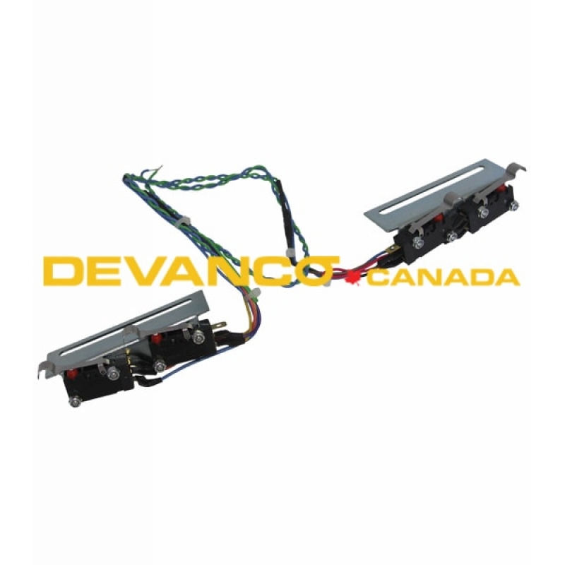 Devanco Canada - Get The Right Garage Door Opener and Parts on