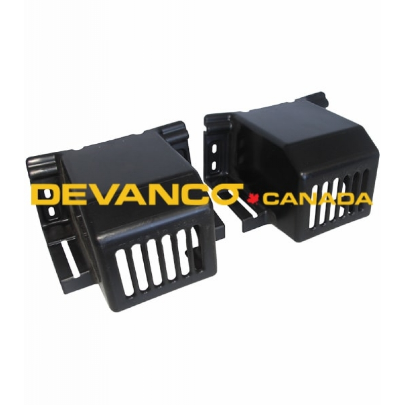 Z9207 Sensor Guards Sold As A Pair